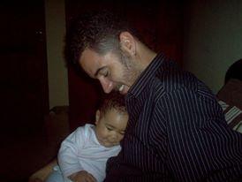 Avha & Dad