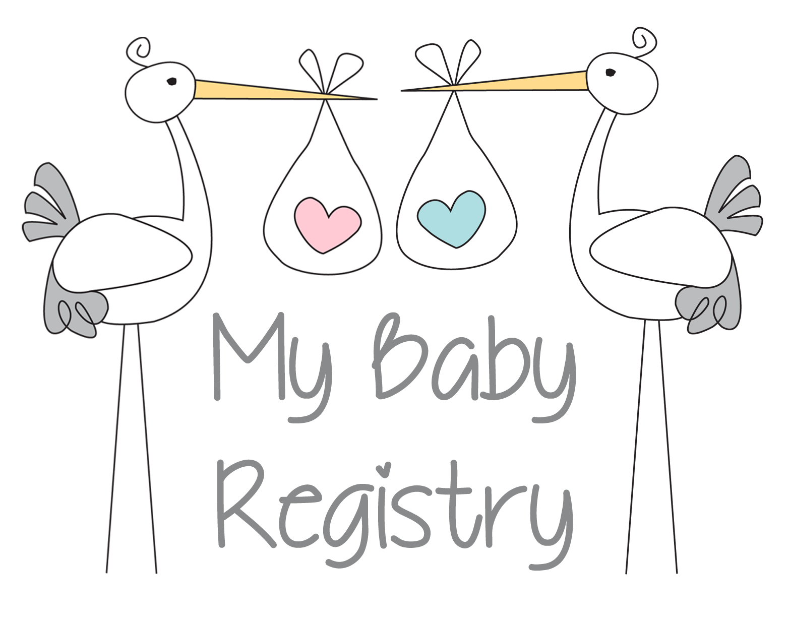 Wedding Gift Registry Logo: Review {Giveaway Closed}
