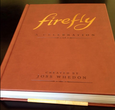 Firefly Book