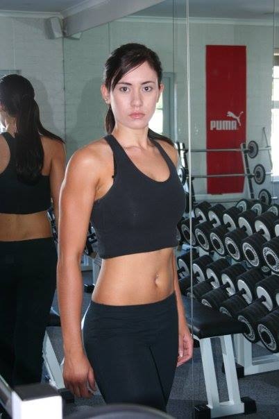 Carla fitness