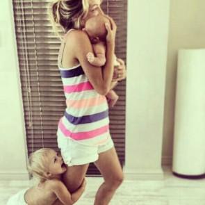 Tessa Parenthood