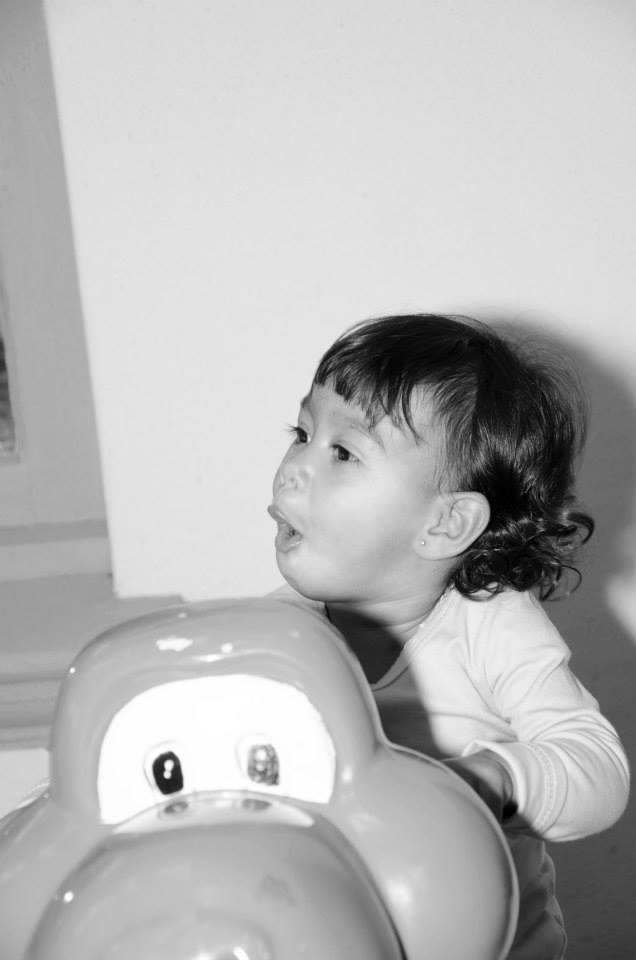 Cutie Hanaan
