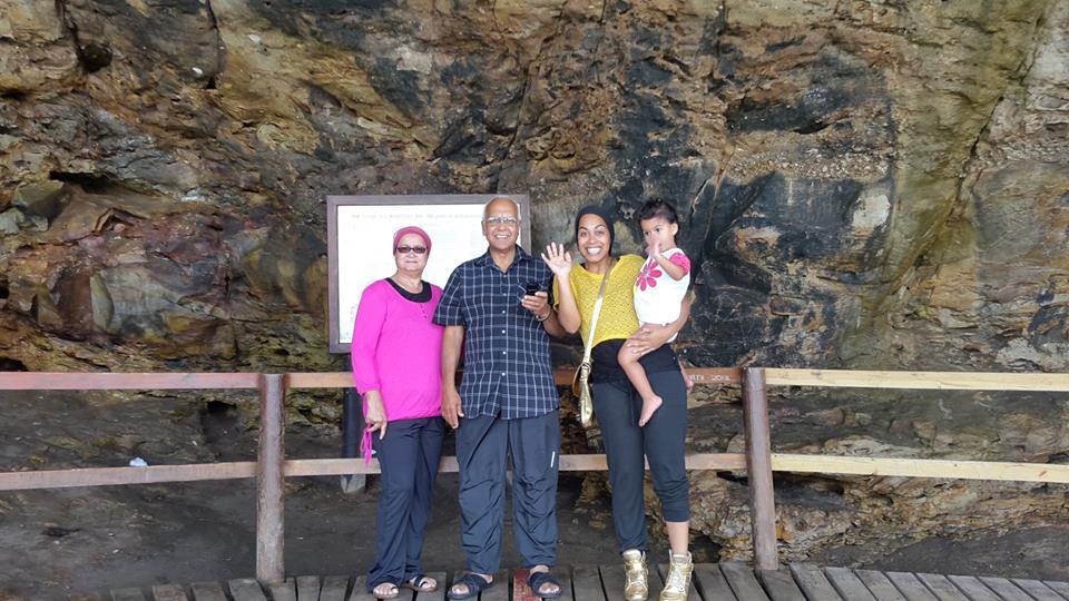 Feeka & Family