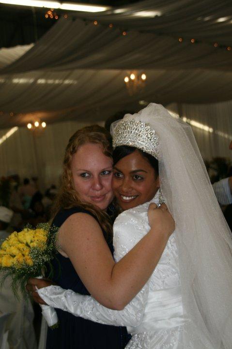 Feeka wedding