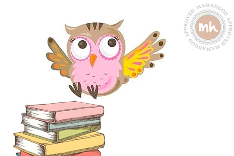Book Owl MMH App