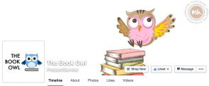 The Book Owl FB