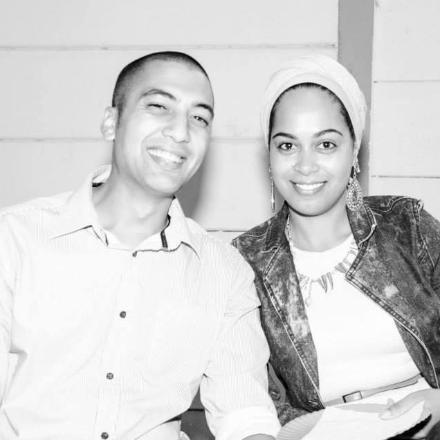 Shafeeka & Niyaaz