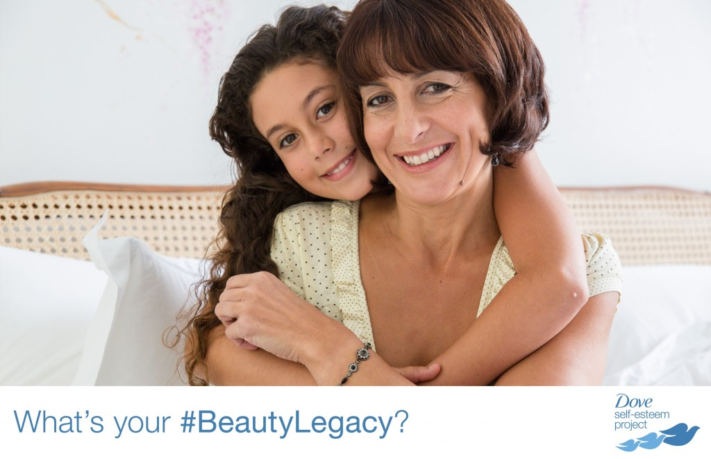 What's your #BeautyLegacy_Image 1