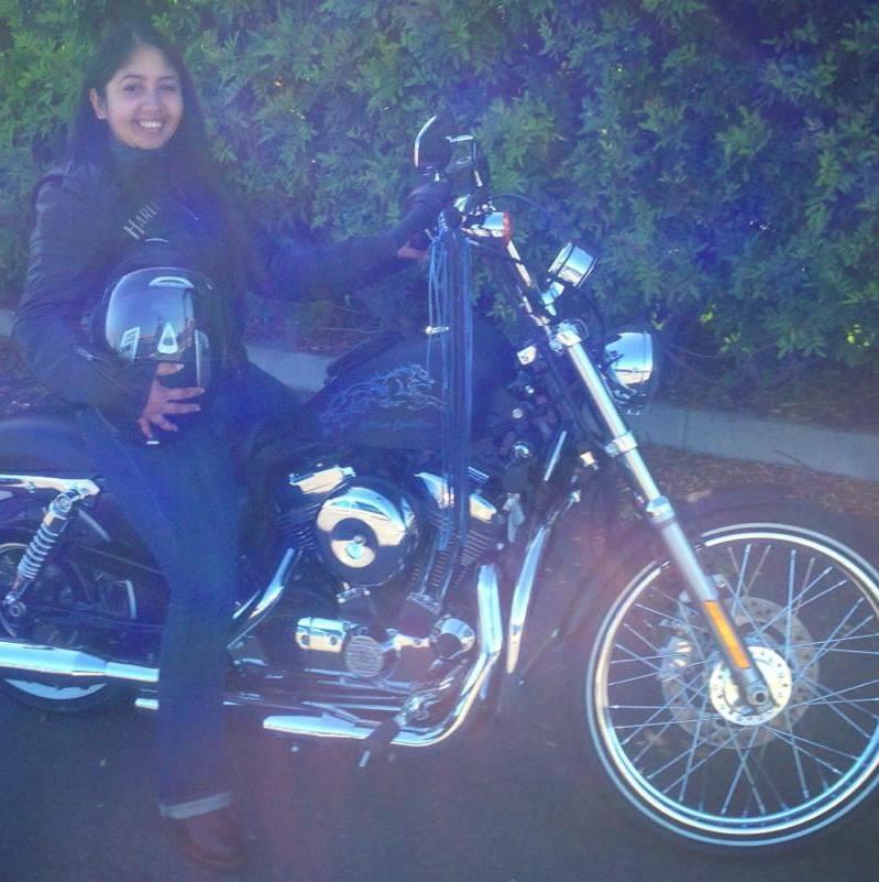 L Harley
