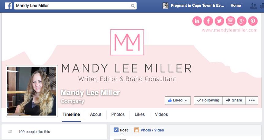 MLM Facebook Page