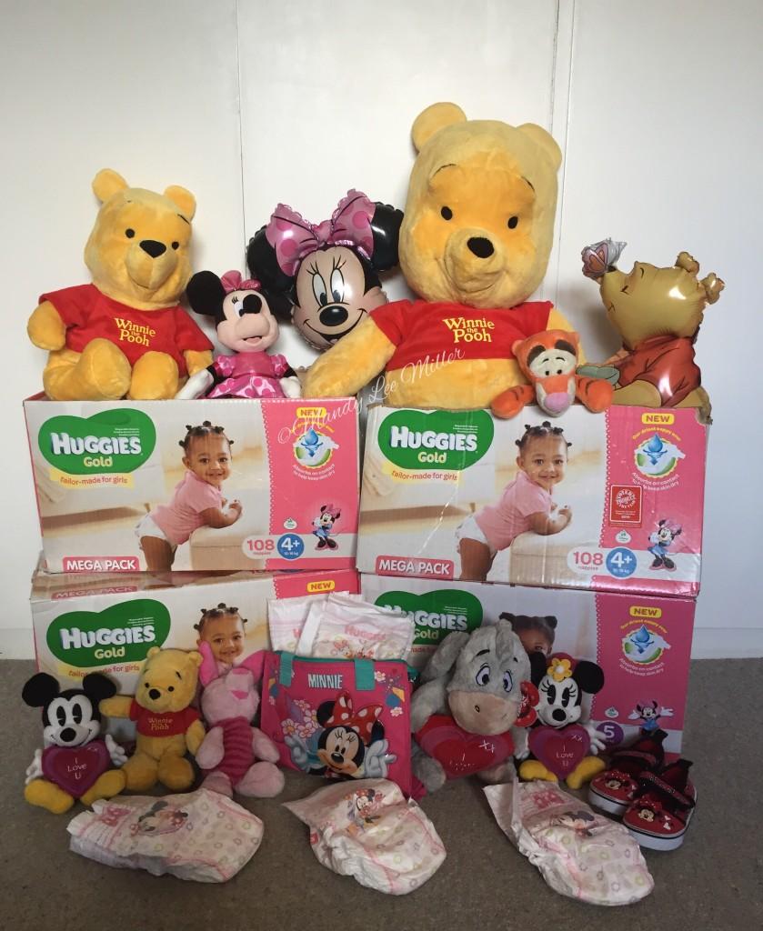 #HuggiesGold Disney love