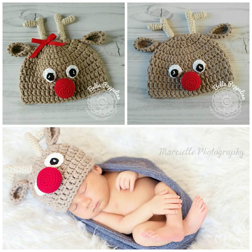 Reindeer cuteness