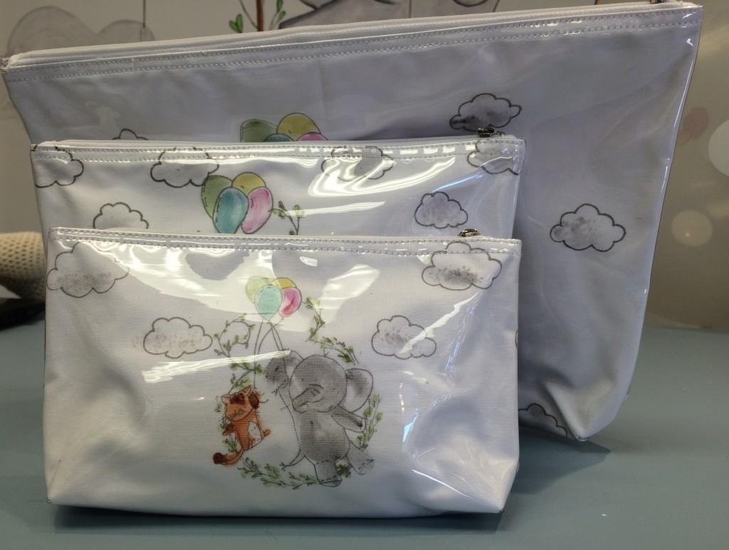 Leo & Lola Baby Bags