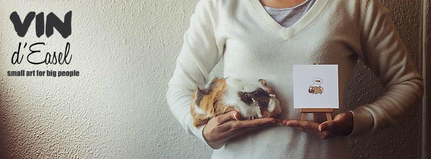 Guinea Pig VDE