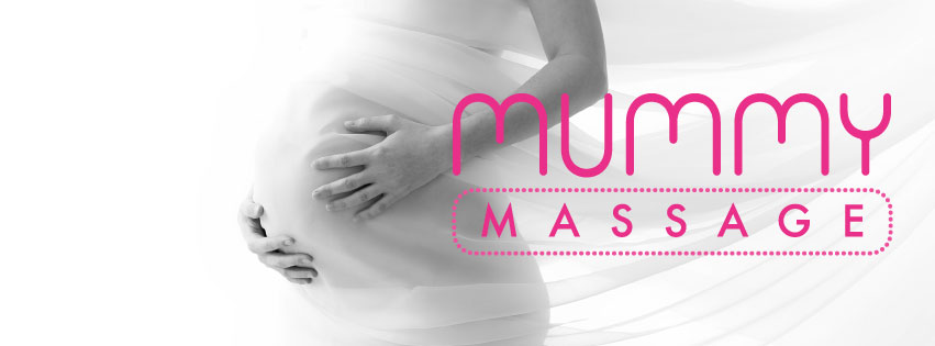 Mummy Massage