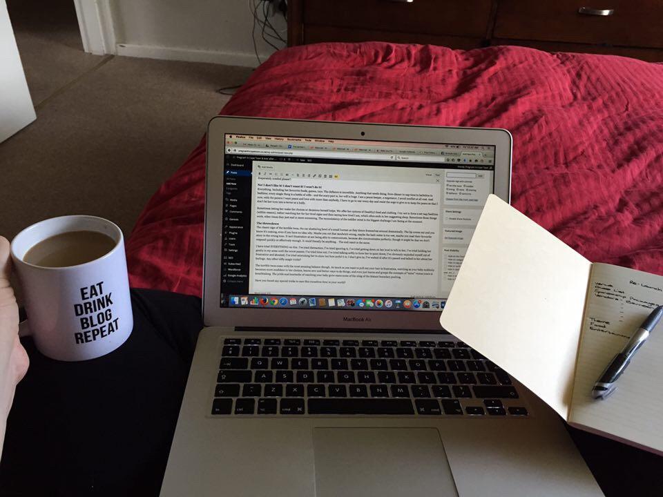 COPYRIGHT MLM blog