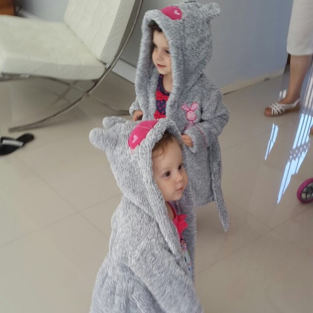 COPYRIGHT MLM bunnies