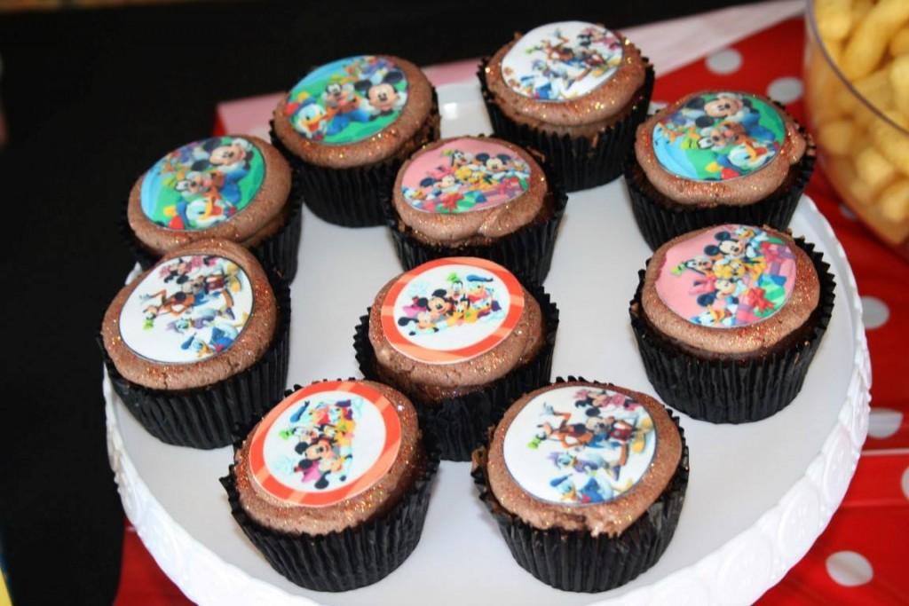 COPYRIGHT MLM cupcakes