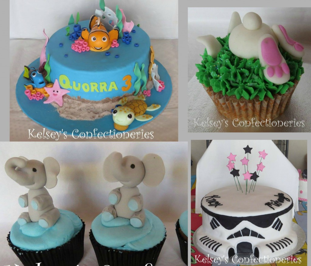 Kelsey's Confectioneries