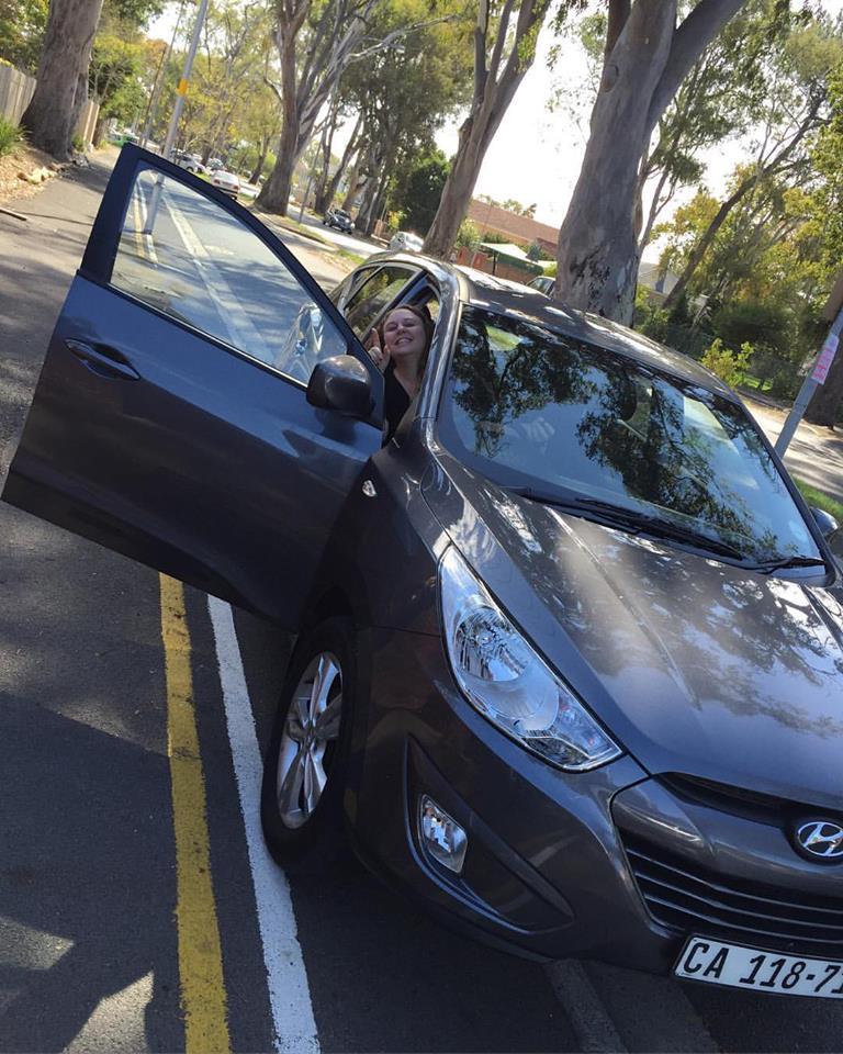 COPYRIGHT MLM car
