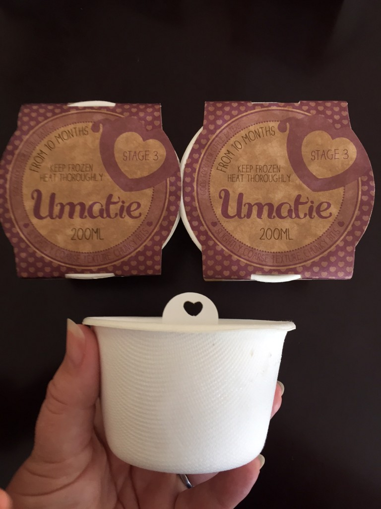 Umatie Packaging