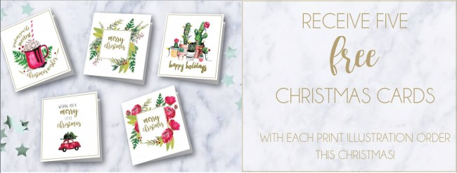 gorgeous christmas magic with-jess-and-watercolour-heart