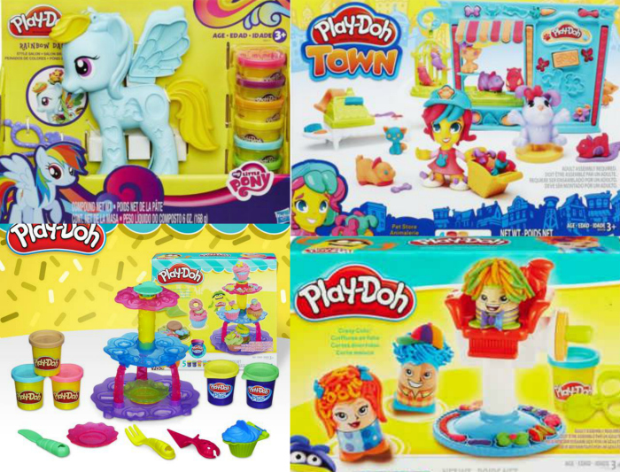 Christmas for kids 2016 play-doh2