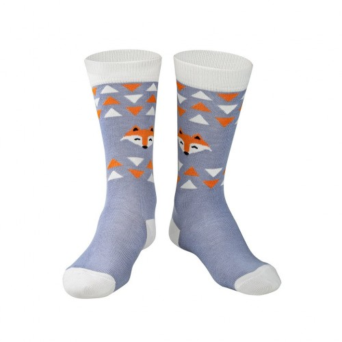Christmas gifts for grown ups foxy socks
