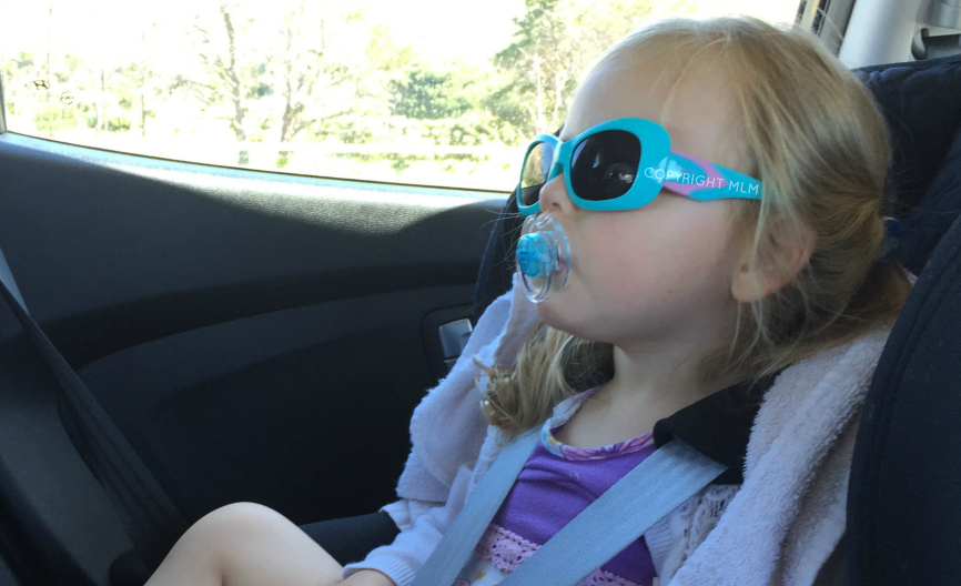 Real Kids Shades feat