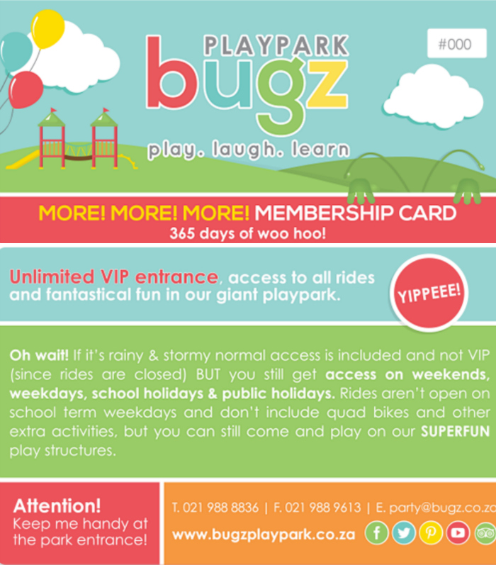 Christmas gifts for kids 2016 bugz pass