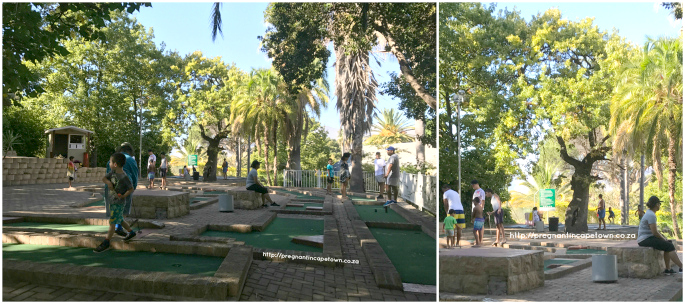 Family holiday goudini spa puttputt