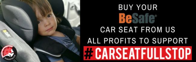 BeSafe with #CarseatFullstop cover-1