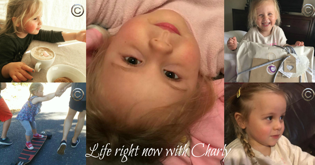 COPYRIGHT MLM Life right now with Charly Roses SM