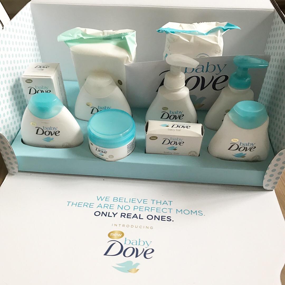 Baby Dove Range